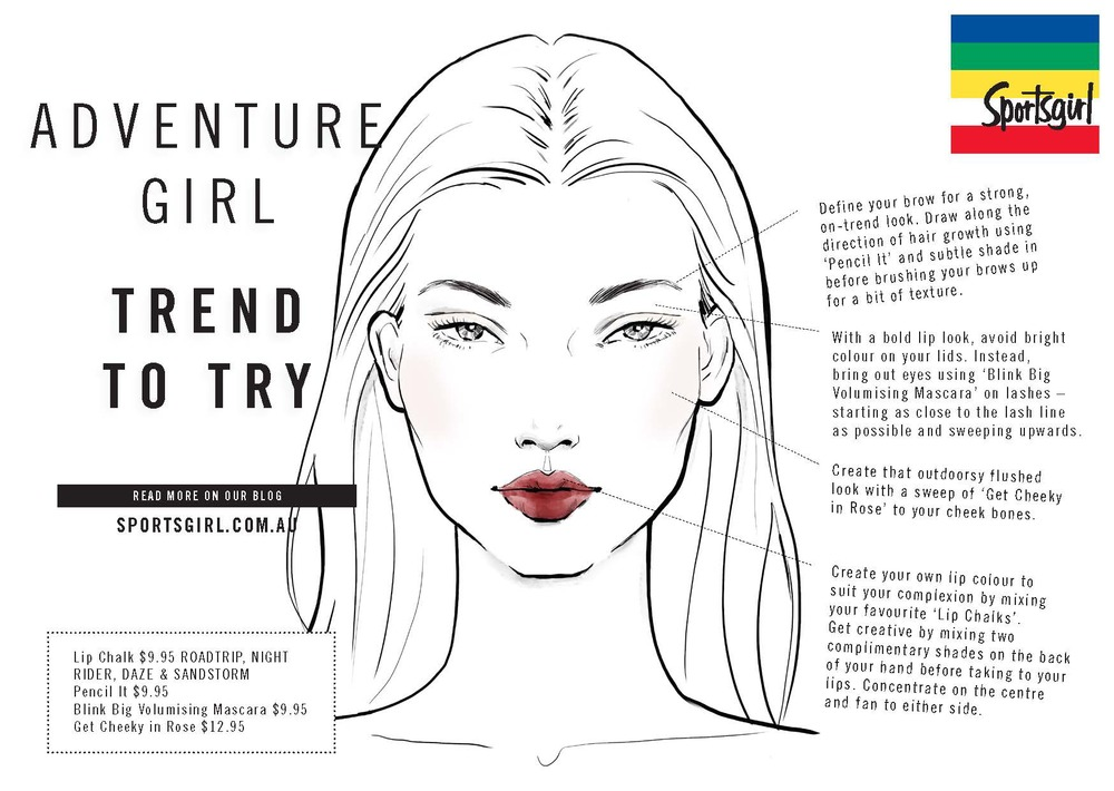 Adventure Girl Beauty Postcard 2.jpg
