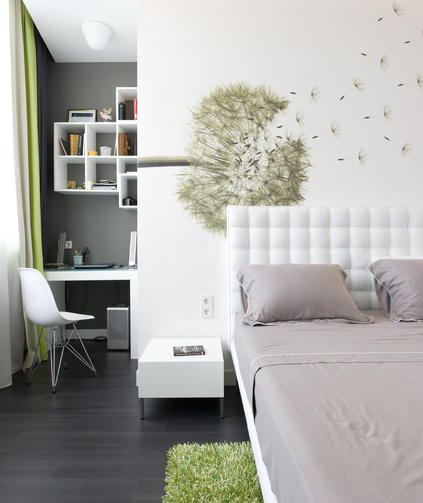 Gorgeous Dandelion Wall from   Svoya Studio