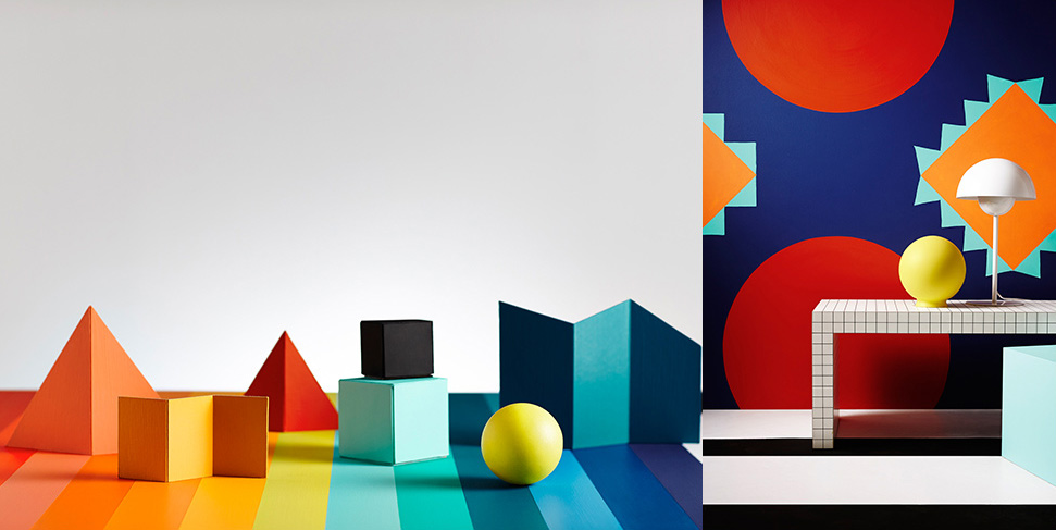 Modhaus by Bonnie and Neil. Image via dulux.com.au