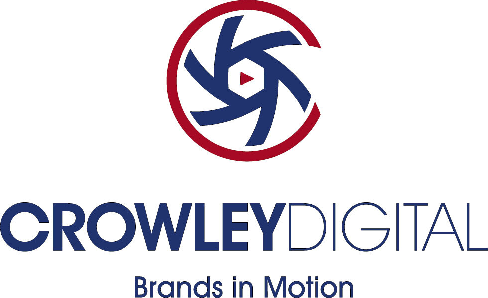 CROWLEY DIGITAL _ Impactful Video Production