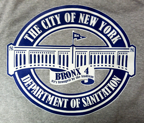 NY Department of Sanitation
