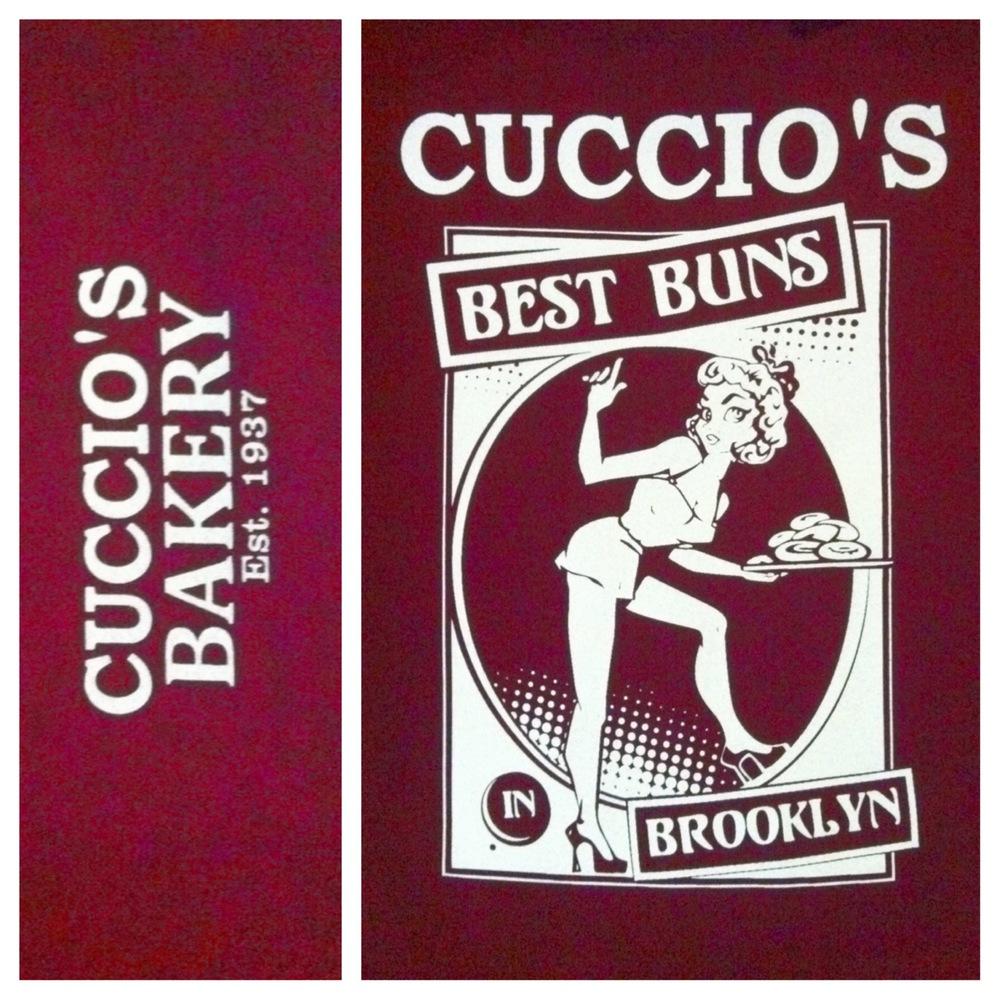 Cuccio's Bakery