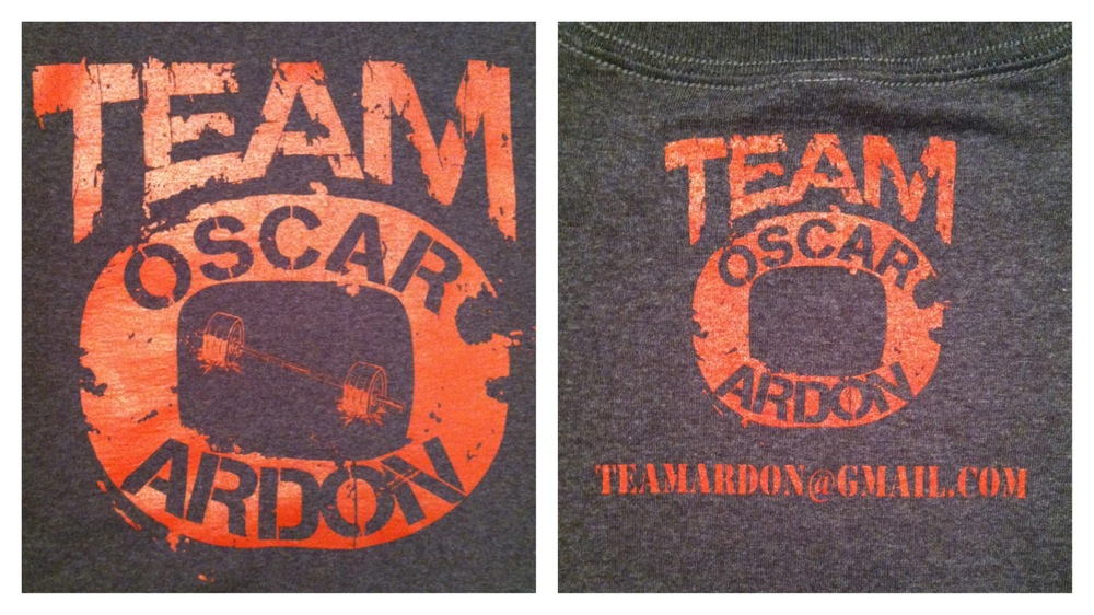 Team Oscar Ardon