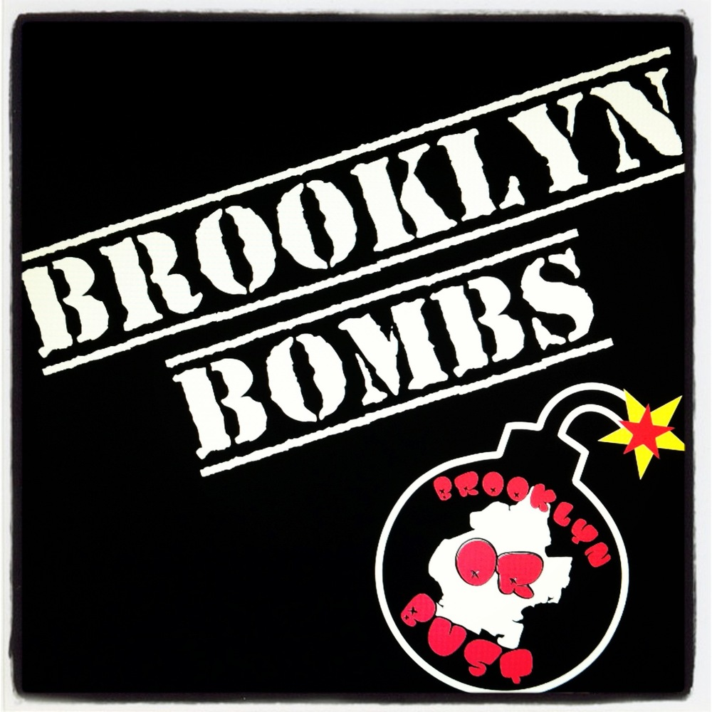 Brooklyn Bombs Crossfit Team