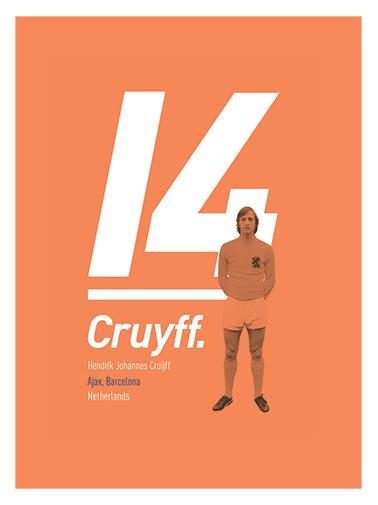 Cruyff (Netherlands)