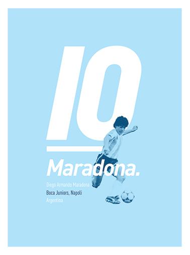 Maradona (Argentina)