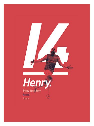 Henry (Arsenal)