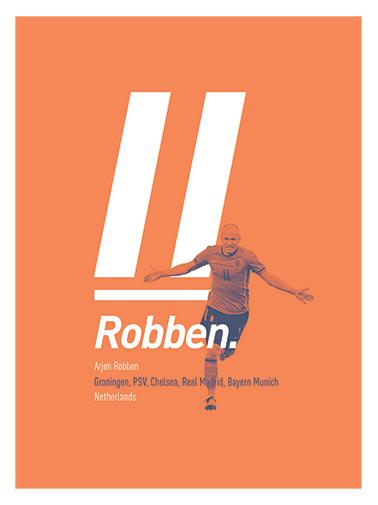 Robben (Netherlands)