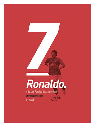 Ronaldo (Manchester United)