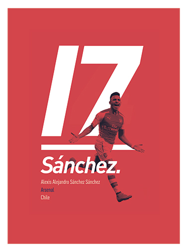 Sanchez (Arsenal)