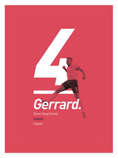 Gerrard (England)