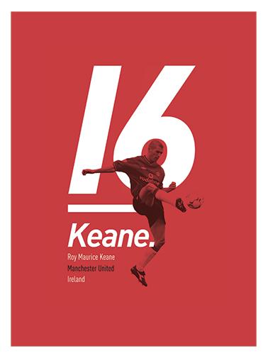 Keane (Manchester United)