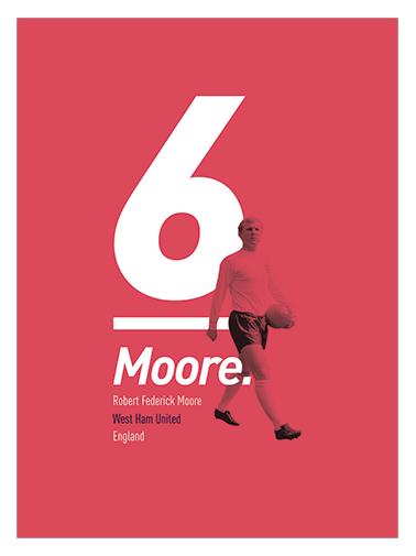 Moore (England)