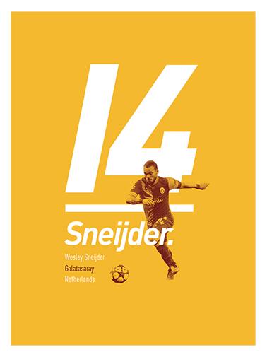 Sneijder (Galatasaray)