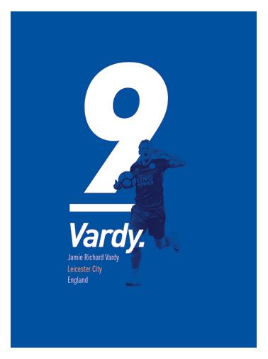 Vardy (Leicester)