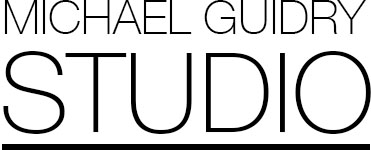 MICHAEL GUIDRY STUDIO