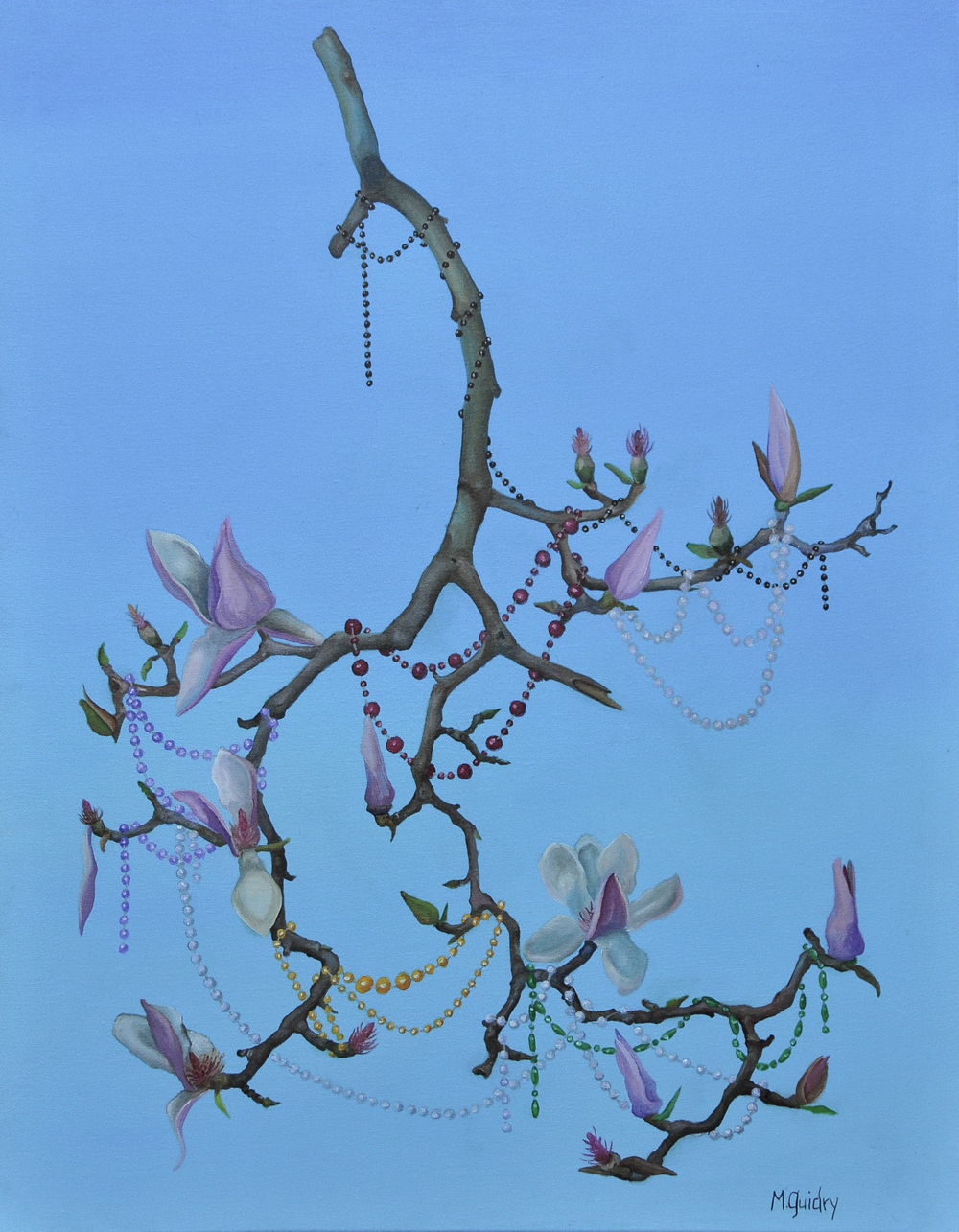 beaded_magnolia_mardi_gras_japanese_tulip_louisiana_m.guidry_michael_guidry_oil_painting_marsh_new_orleans_artist.jpg.jpg