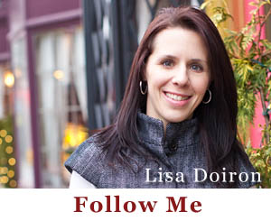 Lisa Doiron - Follow Me