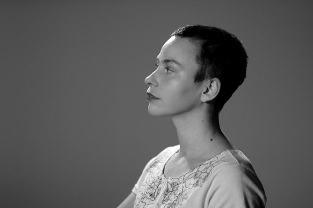 Maria (Masha) Karpoukhina