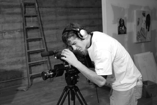 James Sutter - Camera