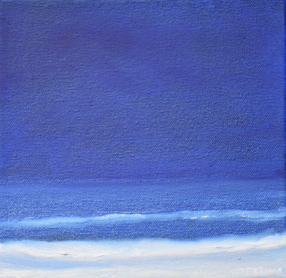 Midnight Ocean 2