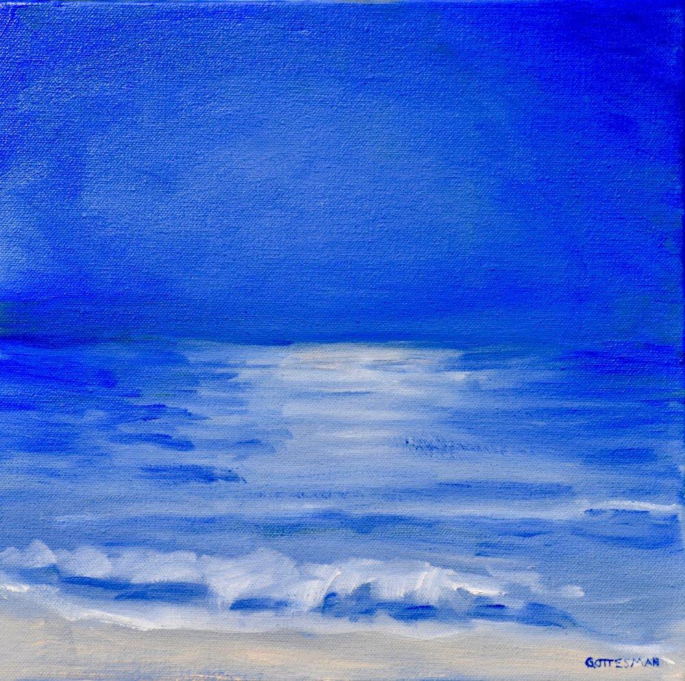 Midnight Ocean 3