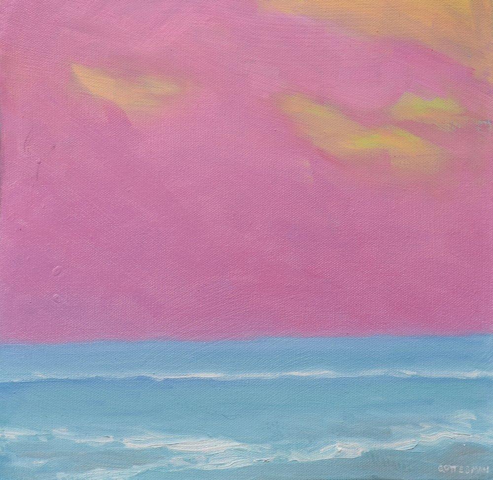Ocean Light 2