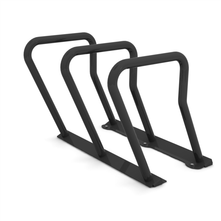 The Surf Bike Rack