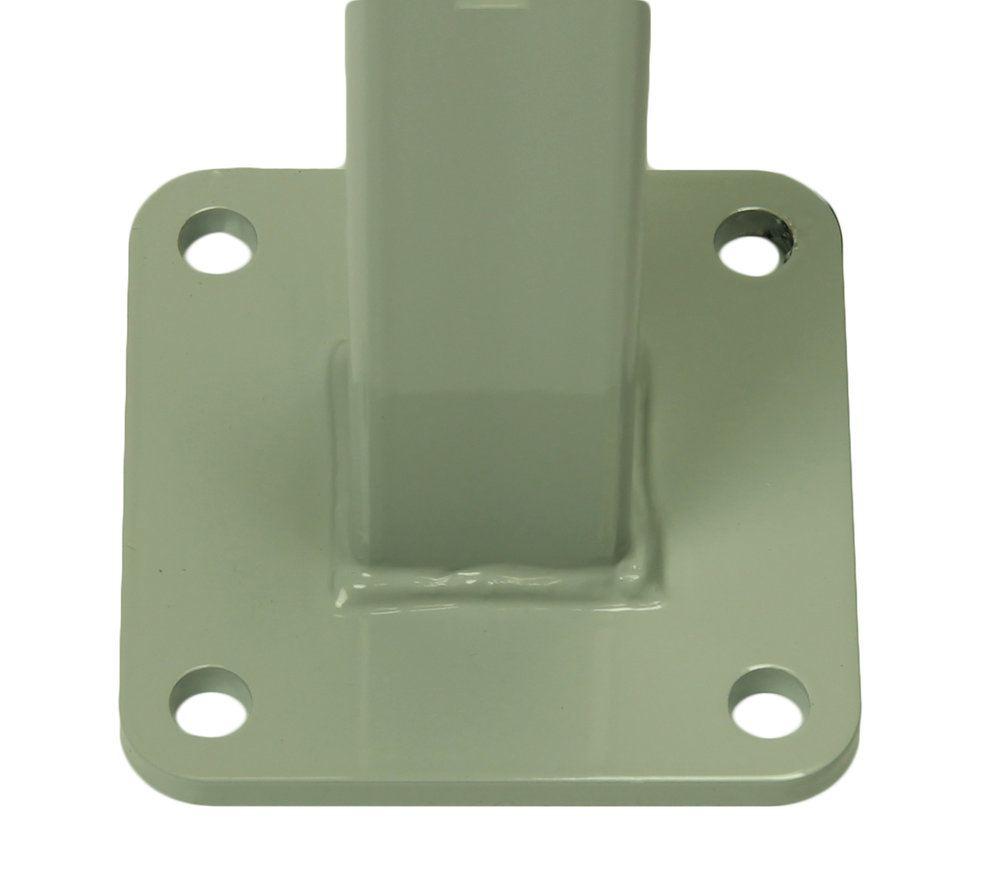 Frost code 909-100 Pedestal For Ashtray Foot View.jpg