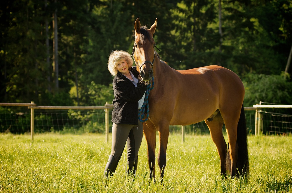 Equestrian Photography, Salem and Keizer, Oregon