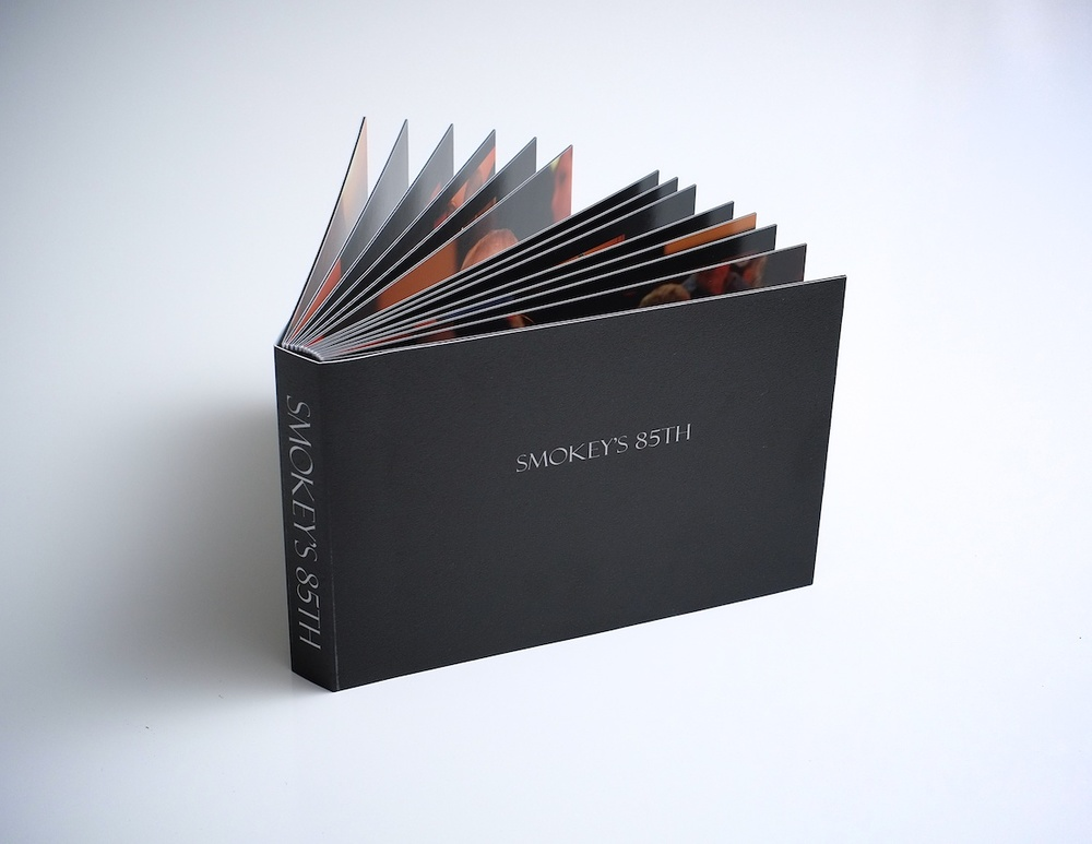 Little Black Book by Artisan State