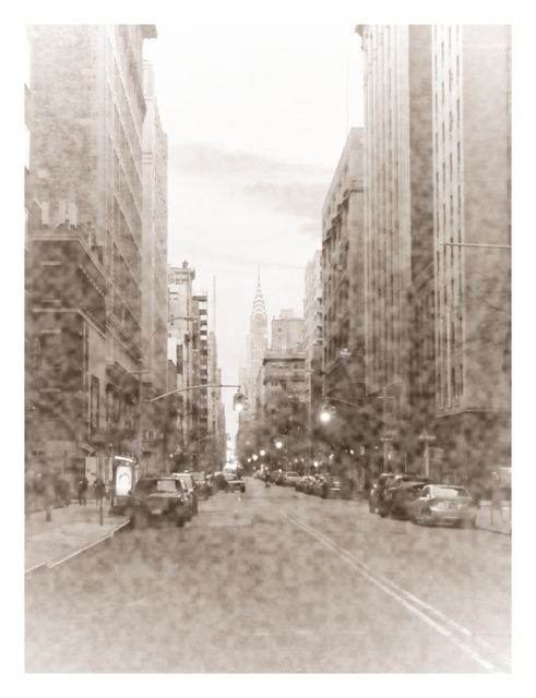 nyc photograph version 1