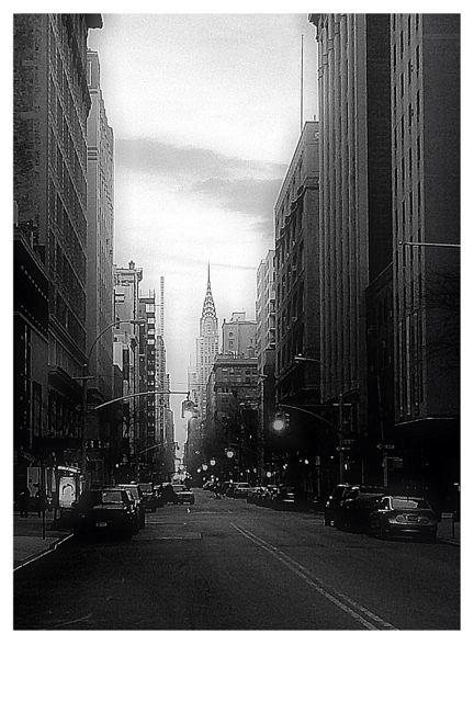 nyc photograph version 4