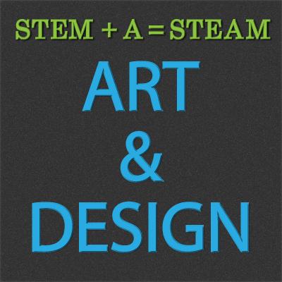 steam - art and design