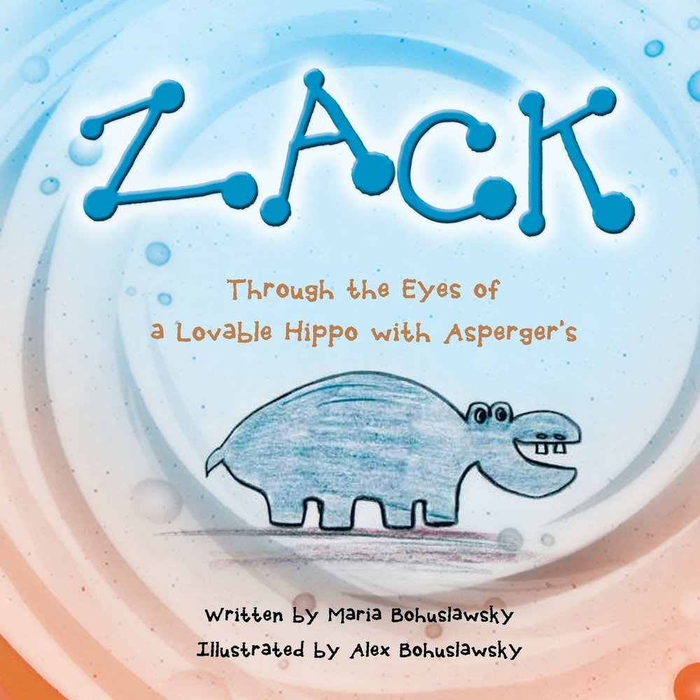 Cover of the book Zack