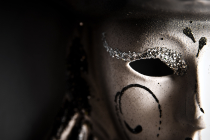 partial mask