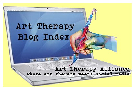 Member of the Art Therapy Blog Index