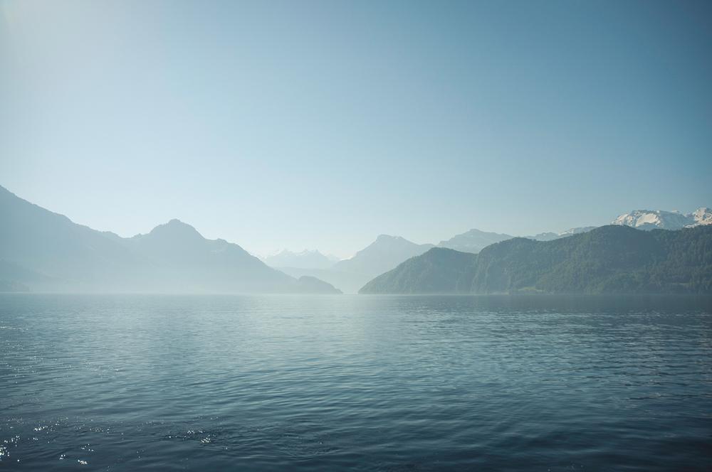 Le Grütli | Lucerne