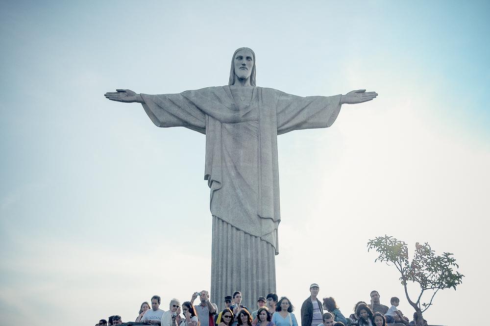 Rio de Janeiro, septembre 2008