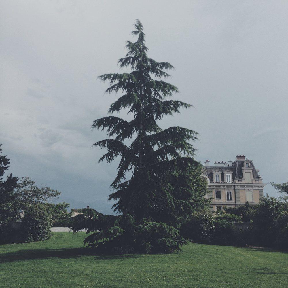 Lausanne | 10 juin 2014