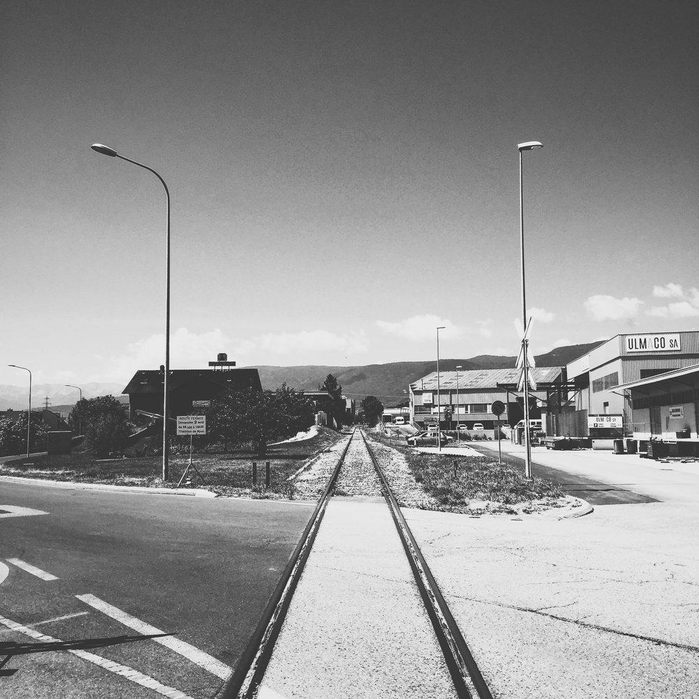 Nyon | 2 août 2015