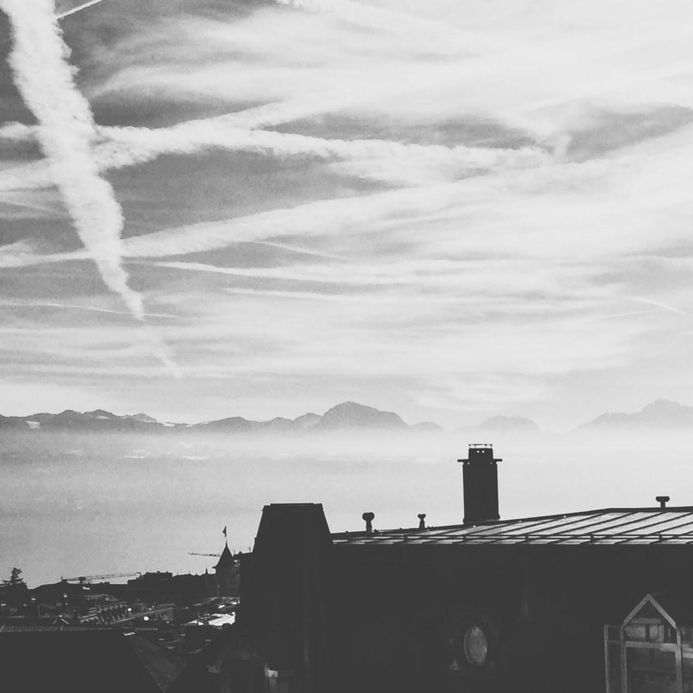 Lausanne | 22 janvier 2016