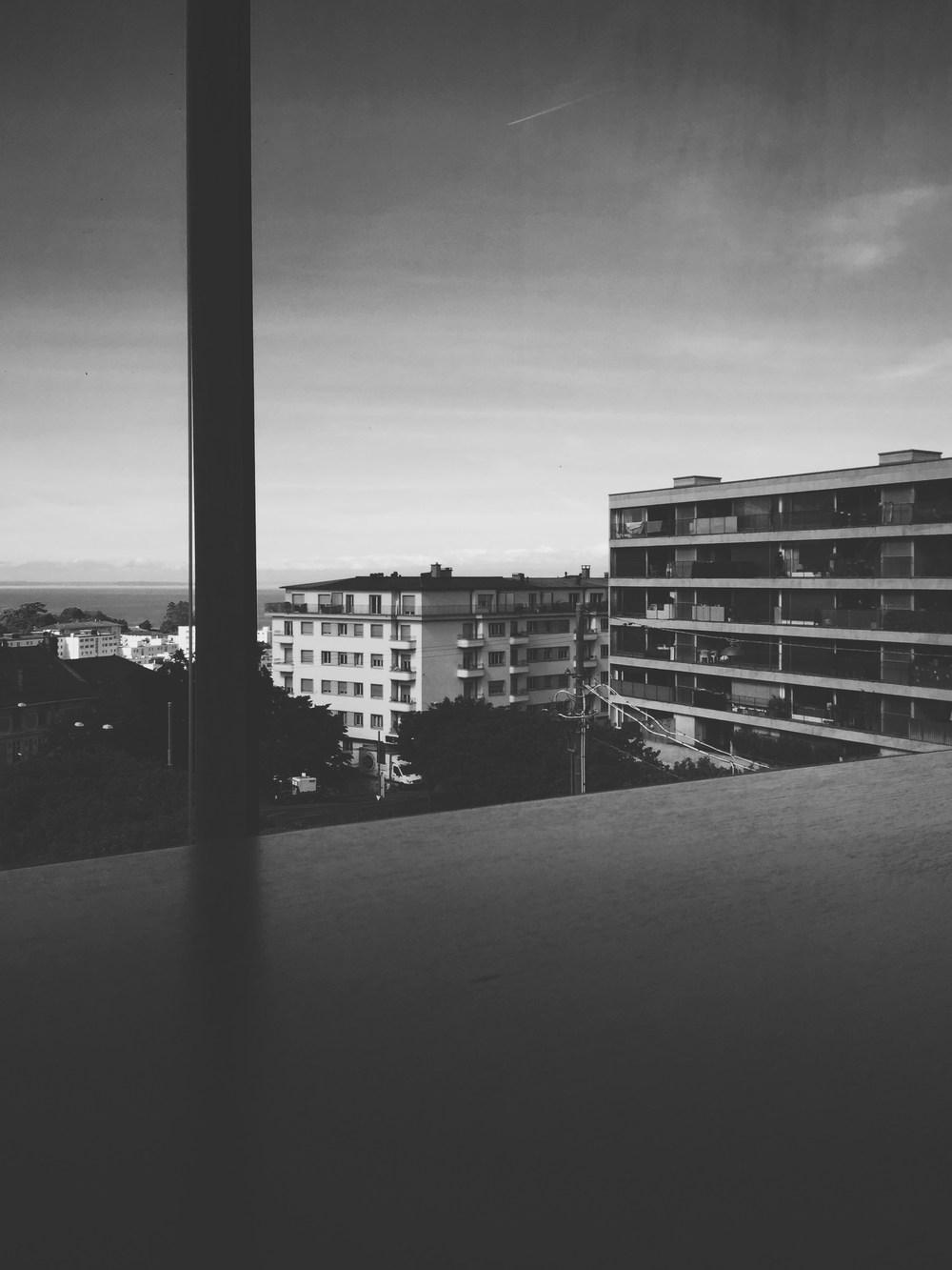 Lausanne | 20 mai 2016