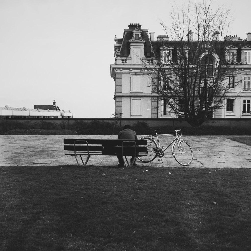 Lausanne | 22 mars 2012