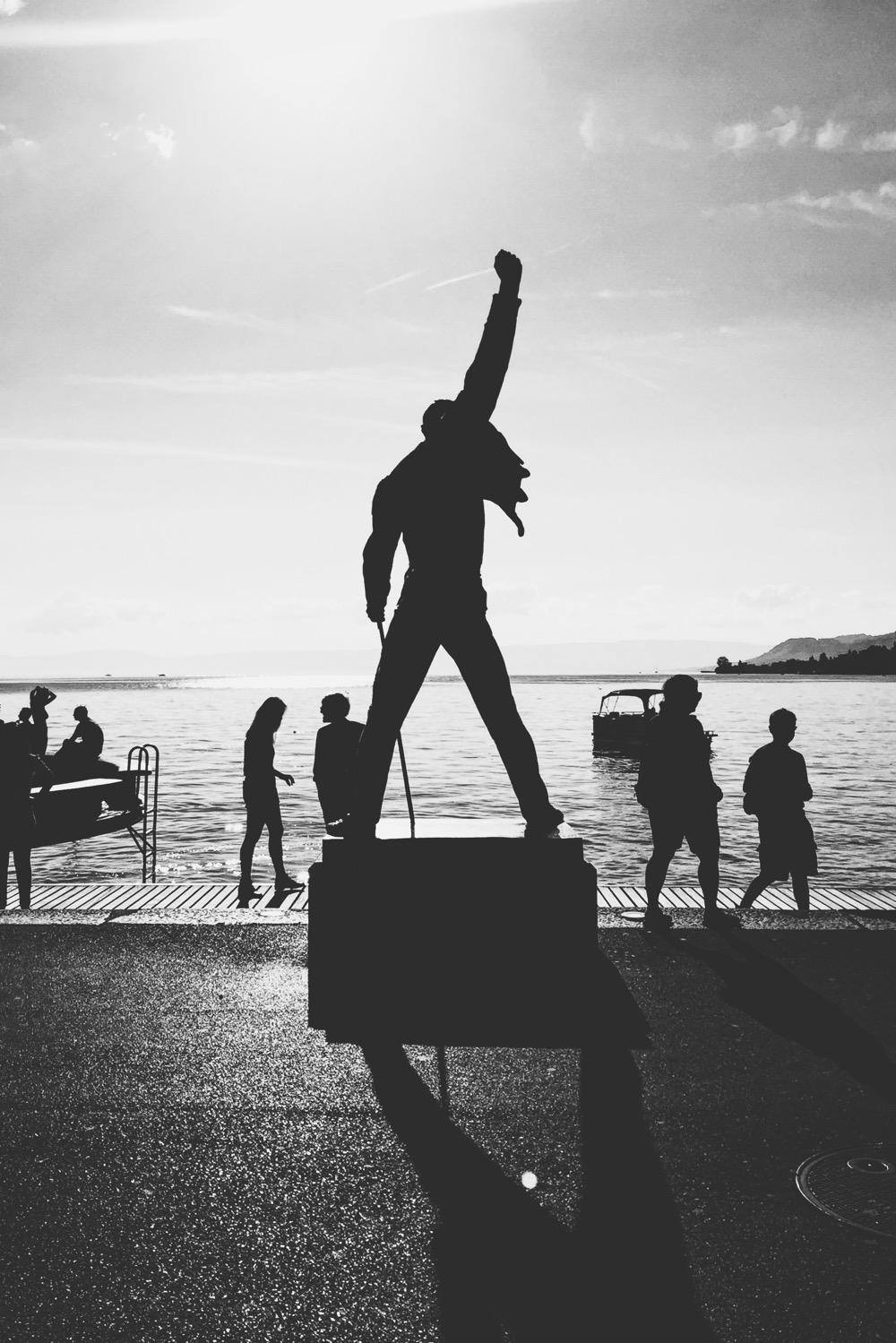 Montreux | 1 juillet 2016