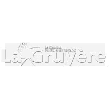La Gruyère, Le Journal du Sud Fribourgeois