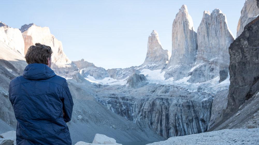 Torres del Paine, Chili.
