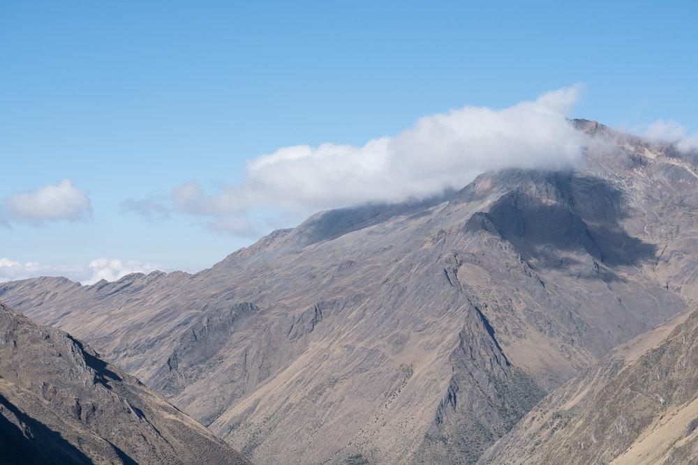 Salkantay treck  - Cusco, Pérou