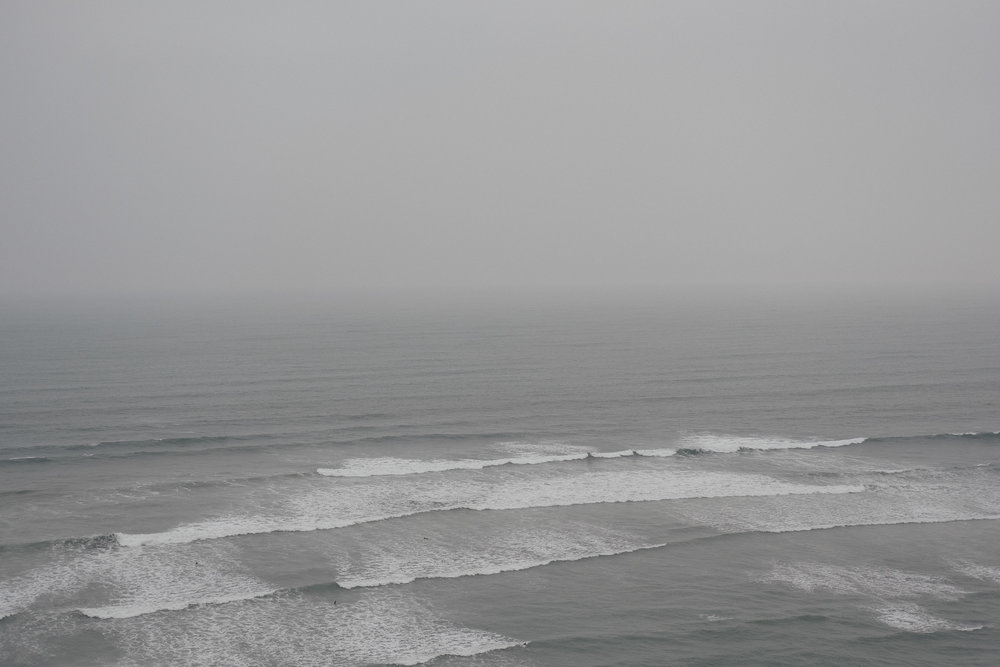 Le Malecón  - Lima, Pérou.
