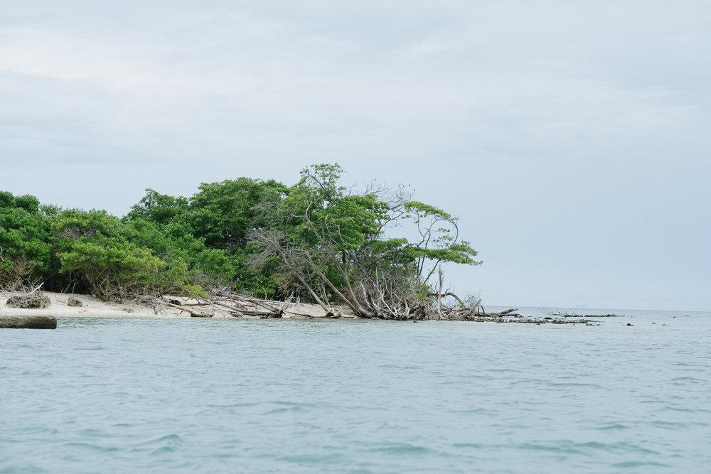 Isla Grande   - Isla Grande, Colombie.